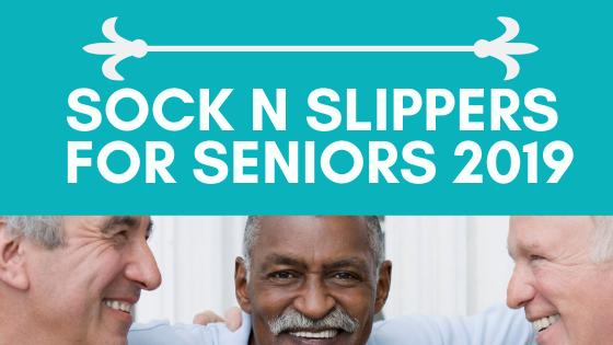 2019 Socks n Slippers
